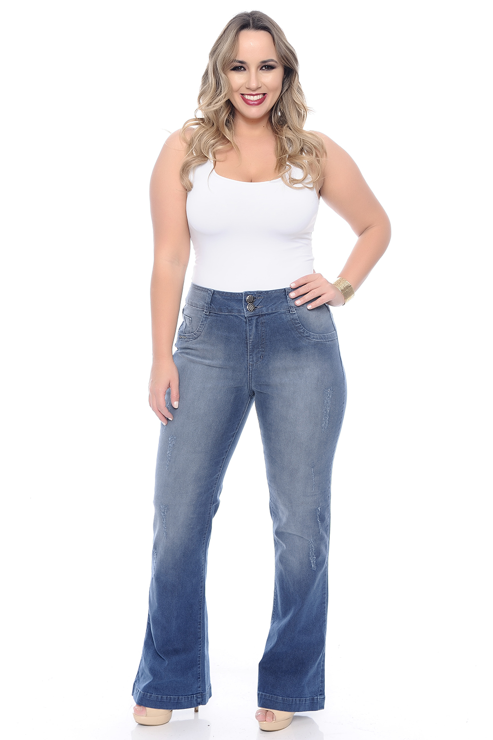 Get the best deals on plus size flare jeans and save up to 70% off at Poshmark now! Whatever you're shopping for, we've got it.