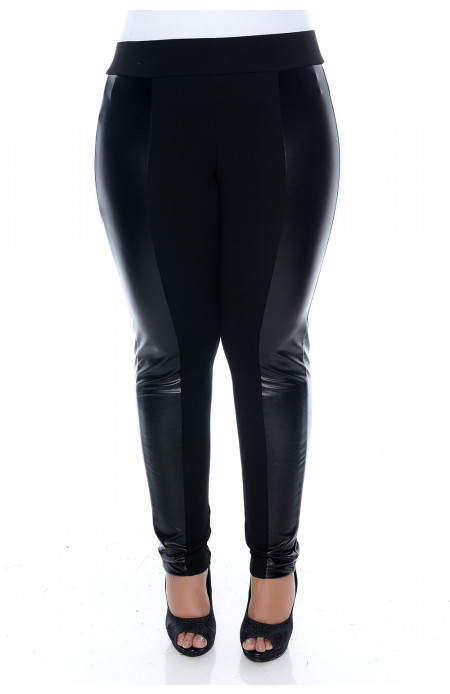 Calça Plus Size Mix